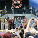 Disney's Star Wars Weekends to welcome <strong>Mark</strong> <strong>Hamill</strong>
