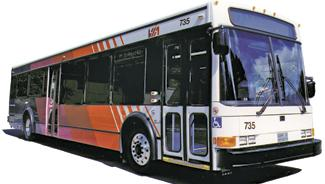 VIA to take first step in switching out entire bus fleet to CNG ...