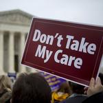 Supreme Court saves Obamacare, rules subsidies are legal on federal exchanges (Video)