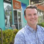 The PBN Interview: Jon Moyer, A&B's executive overseeing commercial development in Kailua takes a steady and deliberate approach