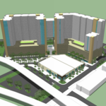 29-story towers, grocery, retail in the works for TECO site near Channel district