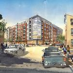 Hanover Co. pays $16.4 million for land to develop apartments at Stadium Square