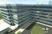 PM Realty Group expects Westchase Park II to be complete by by the end of 2014.