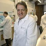 Five things you never knew about Sarepta's interim CEO, Ed Kaye