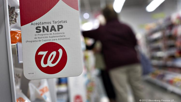 Walgreen's is one of the big businesses lobbying for new limits on lawsuits.
