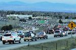 Colorado voters oppose new sales tax for roads