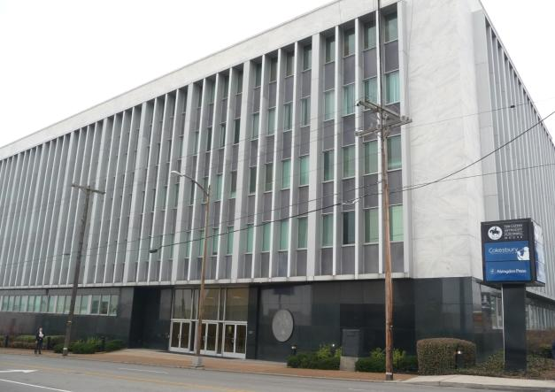 The United Methodist Publishing House property next to Nashville's new Music City Center is expected to be under contract within the next two weeks.