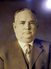 Henry Kraver — Corky Taylor's great-grandfather — operated Kentucky Peerless Distilling Co. in the late 1800s and early 1900s.