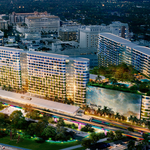 Related Group competes with 13th Floor/Adler Group to build big project at Metrorail station