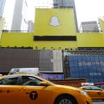 Snapchat shows no signs of disappearing, now valued at $16B