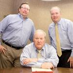 Buffalo family law firms make it personal