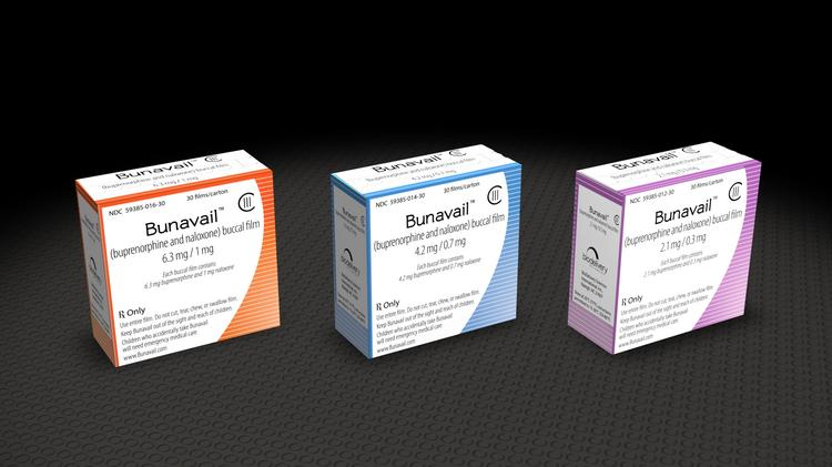 BDSI's opioid treatment drug continues growth with Texas