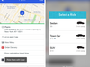 From Foursquare to Uber, Button connects two big mobile apps
