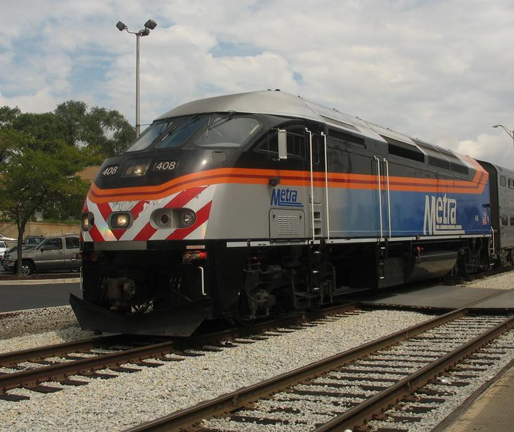 The Metra makes its own staffing decisions, but the Alex Clifford saga has led the Regional Transportation Authority to look in to the financial prudence of its agreement with him.