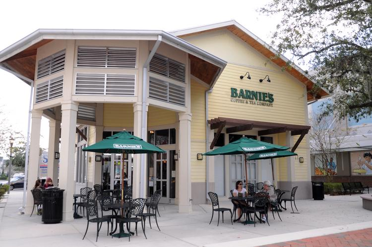 A new owner could help revive the troubled Baldwin Park Village Center, where many tenants have come and gone.
