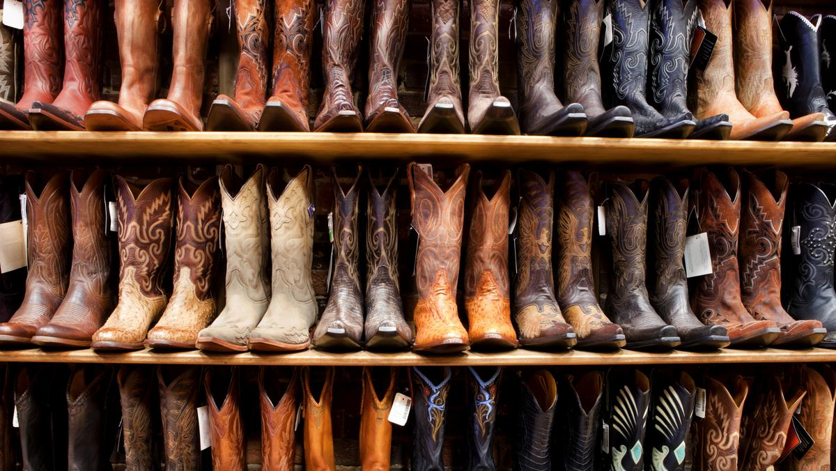 sheplers will become boot barn by the end of the year wichita