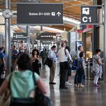 As some airlines cut flights to RDU, consumer complaints on track to reach three-year high