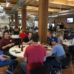 KC Startup Weekend: 48 hours of 'organized chaos — in a good way'