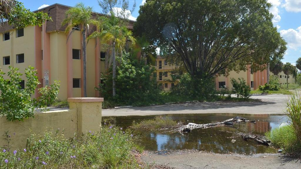 Failed Condo Conversion In West Palm Beach Purchased Out