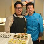 Hawaiian Airlines to feature 5 Hawaii chefs for in-flight first class meals: Slideshow