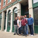 Exclusive: Creative firms reveal plan for Oregon District incubator