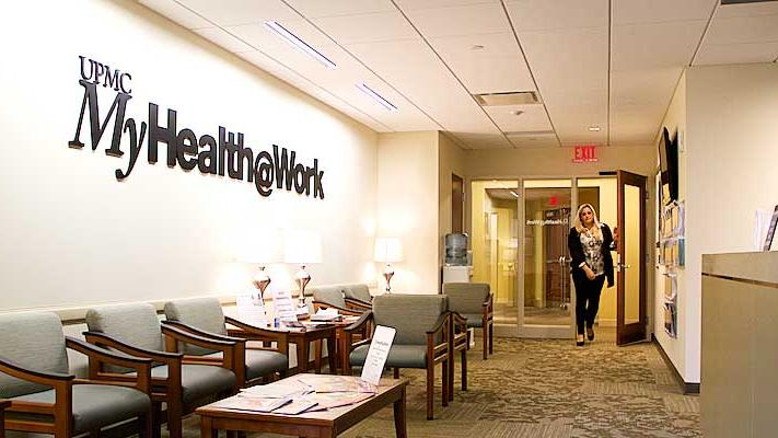 UPMC's new devices keep tabs on health - Pittsburgh Business