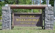 Middleburgh and other parts of Schoharie County suffered $150 million in damage from Tropical Storm Irene.