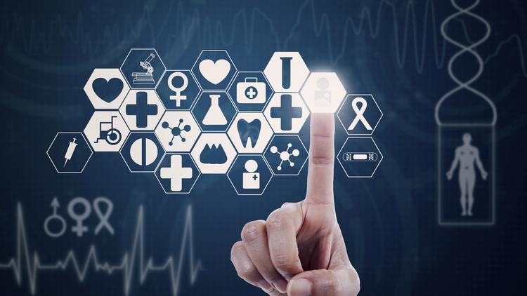 """Ten Central Texas companies have been named finalists in Seton's """"The Future of Care: Healthcare Innovation Awards."""" Winners will be announced April 27 at a luncheon at the Four Seasons Hotel in downtown Austin."""