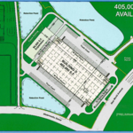Hillwood sketches out spec building for Cecil Commerce Center