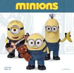 ​Minions to star in Amazon packaging