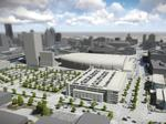 Mayor Barrett delivers detailed $47M city plan for arena-related