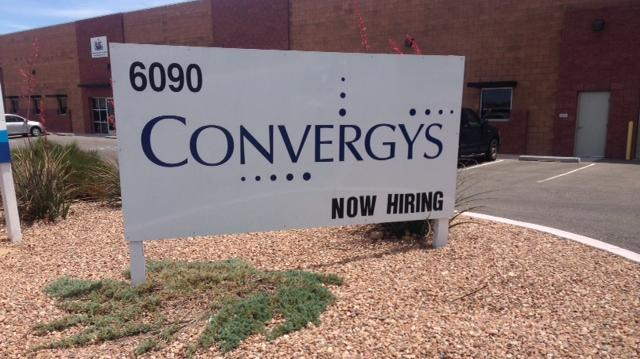 Convergys Expanding Rio Rancho Footprint To Hire Up To 250