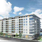 EXCLUSIVE: Trammell Crow to start on 8-story Cherry Creek apartment complex