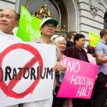 Mission moratorium voted down by San Francisco's Board of Supervisors