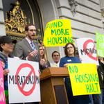 San Francisco's new pro-tenant rules increased evictions