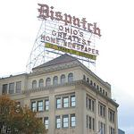 Longtime Columbus Dispatch home could be leased within a year