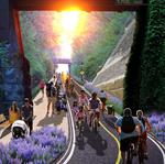 ​How soon could a proposed 42-mile city bike loop be completed? (Video)