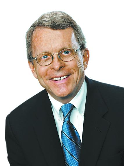 Attorney General Mike DeWine is going after mortgage scammers.