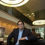 Outside the Box: <strong>Haril</strong> <strong>Pandya</strong> of CBT Architects (Video)