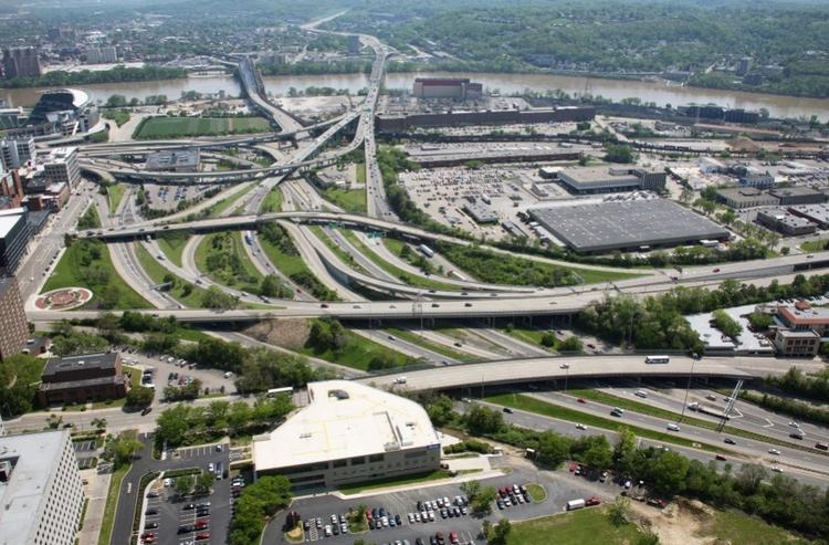 A group of Northern Kentucky lawmakers and mayors seemed increasingly resigned to tolls as being the way that a new Brent Spence Bridge will be funded at Monday's Northern Kentucky Forum in Devou Park.