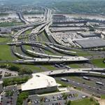 ​Should there be tolls over the entire 8-mile Brent Spence project?