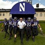 Northwestern moves to treat athletes more like employees