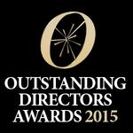 Announcing: The 2015 Outstanding Directors