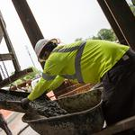 Worker shortage in construction leading to 'significant' cost increases, safety concerns across North Carolina