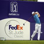 FedEx and St. Jude Classic are focused on the long game