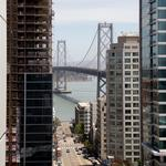 Commercial real estate bubble feared due to increased foreign investment
