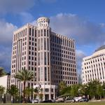 Downtown Orlando towers sale shows office market vigor