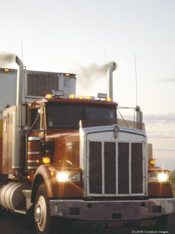 Mike King sells assets of his trucking business to focus on