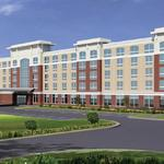 With new partnership, stalled Loudoun hotel project relaunched