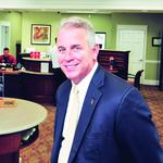 <strong>Rick</strong> <strong>Callicutt</strong> looks for 'opportunities to make a difference' as new chair of N.C. Bankers Association